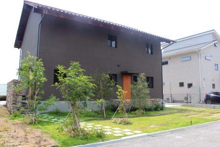 夜須町 O様邸